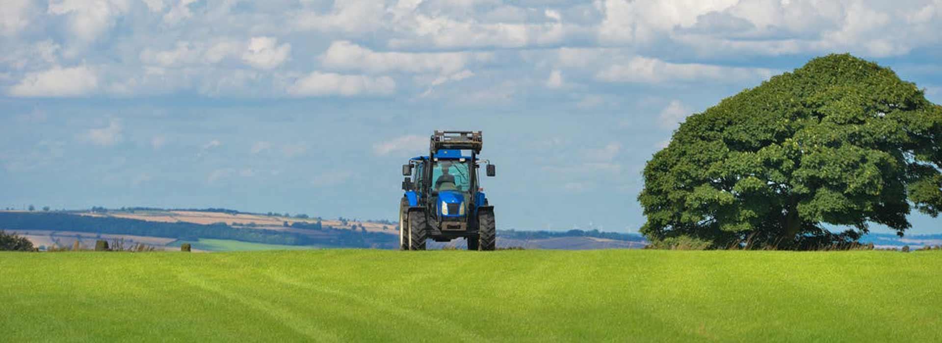 Agricoltori per passione …